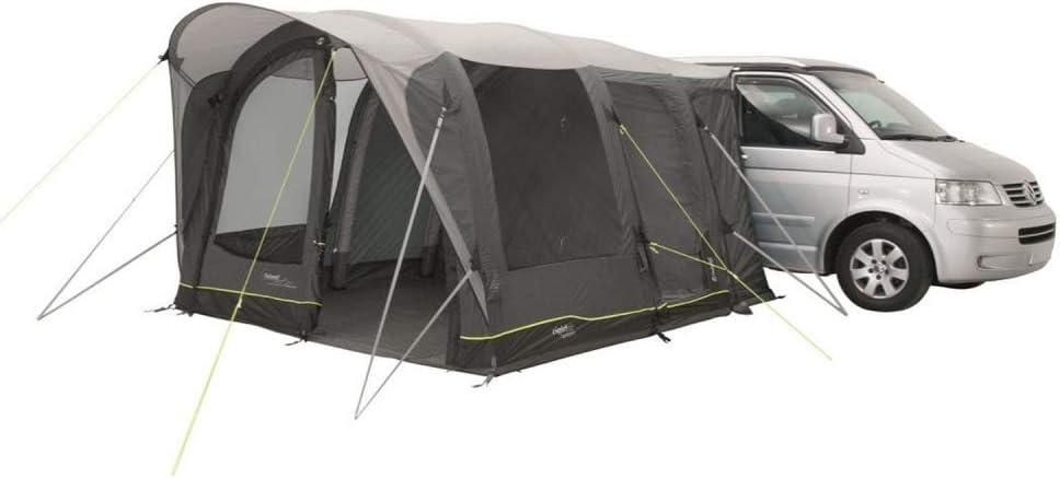 Outwell Newburg 260 Air - Toldo: Amazon.es: Deportes y aire libre