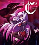 C3 (Cube*Cursed*Curious) - Vol.2 [Japan BD] KIXA-155