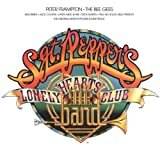 Sgt. Pepper's Lonely Hearts Club Band: The Original Motion Picture Soundtrack