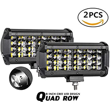 Amazon.com: Side Shooter LED Lights Auto Power Plus 2Pcs 4 Inch 90W on flood light frame, 4-way trailer light diagram, flood light wire, flood light starter, flood light plug, flood light tractor, flood light adjustments, flood light battery, flood light parts diagram, flood light circuit diagram, flood light fitting wiring, flood light cover, flood light operation, flood light relay, flood light accessories, flood light installation, flood light symbol electrical wiring,