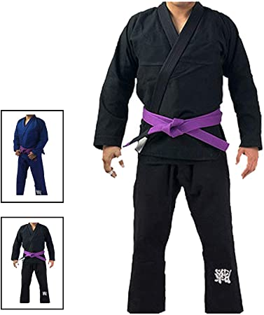 Cinture BJJ Brazilian Jiu Jitsu