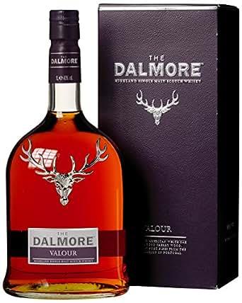 Dalmore Valour 1l Single Malt Whisky