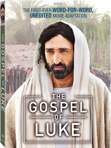 Gospel Dvd - The Gospel Of Luke [DVD]