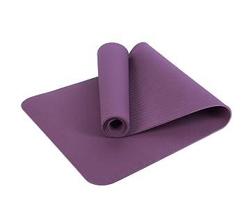 HHORD Yoga Mat TPE alargan Widen183 * 61 * 0.8, 183 * 80 ...