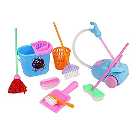 toddler House cleaning set