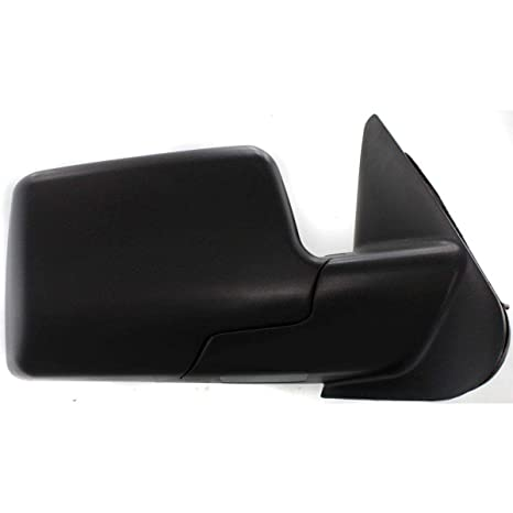 For Ford Ranger 06-11 Driver Side Manual View Mirror Non-Heated Non-Foldaway