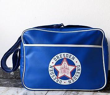 Retro Bag Dresden Umhängetasche Amazonde Bürobedarf Schreibwaren