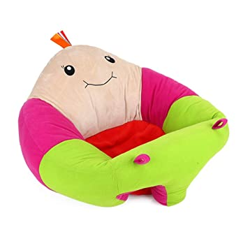 Baby Support Seat Baby Learn Sitting Chair Sofa Nursery