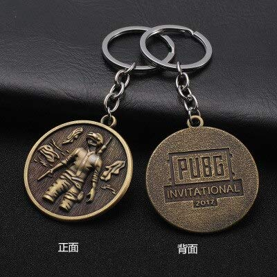 Amazon.com : Key Chains - Hot Sale Matel Model Keychain ...
