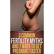 Fertility: 3 Common Fertility Myths and 7 Ways to Get You Pregnant Faster