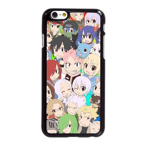 Fairy Tail PT47WE6 coque iPhone 6 6S plus de 5,5 pouces de mobile cas coque F2GV5N3YQ