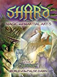img - for SHARD RPG: Magic and Martial Arts (SSD10120) book / textbook / text book