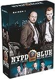 NYPD Blue : L'intégrale saison 1 - Coffret 6 DVD