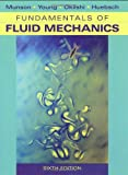 Fundamentals of Fluid Mechanics 6th Edition