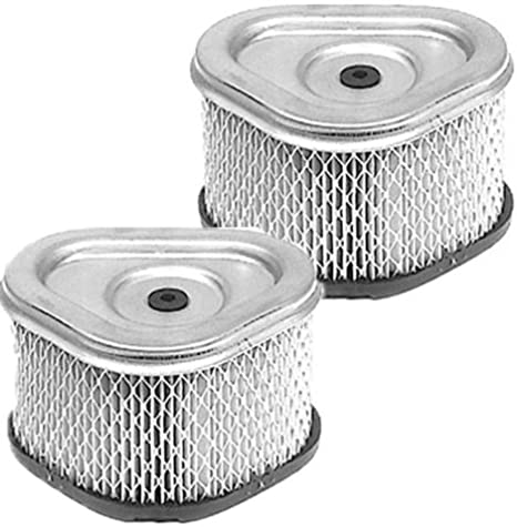Amazon Com Kohler 2 Pack 12 083 05 S Engine Air Filter For Command Pro Cv11 Cv16 Lawn And Garden Tool Replacement Parts Garden Outdoor