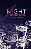1 Night (Time for Love Book 0)
