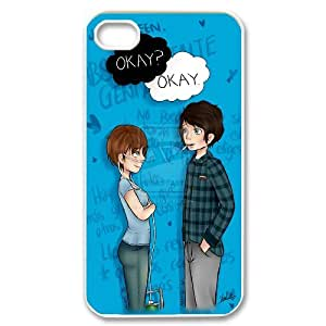 High Quality {YUXUAN-LARA CASE}The Fault In Our Stars For Iphone 4 4SSTYLE-16