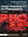 img - for Adobe Photoshop CC for Photographers 2018 book / textbook / text book