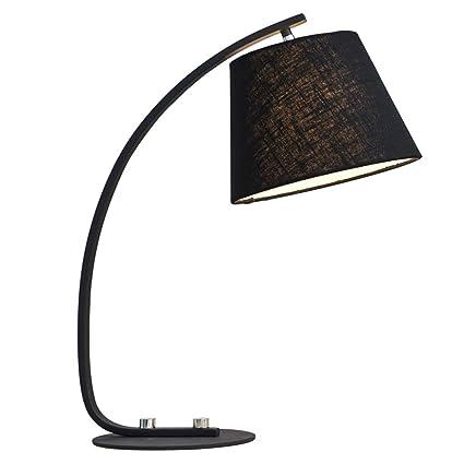 XUXUEPING Lámpara de Escritorio LED Lámpara de Trabajo ...