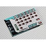 HobbyKing - Turnigy TY-P1 25Amp Brushless ESC Programming Card - DIY Maker Booole