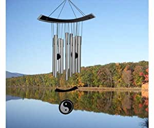 Woodstock de s mbolo de yin timbre inal mbrico - Timbre inalambrico exterior ...