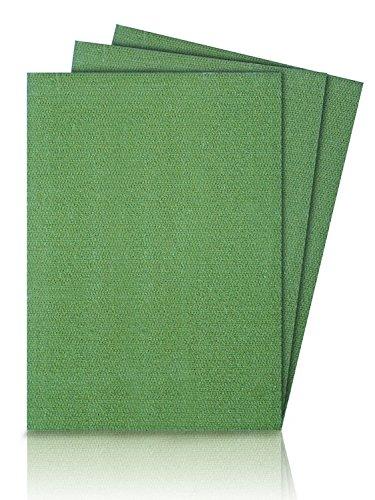 Board Lvps (STEICO 4 in 1 Soft Underlayment Samples for Laminate, Engineered Wood Floor, Vinyl, LVT/LVP 1/4