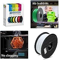 TIANSE Filamento de TPU para la Impresora 3D/Pluma 3D, 1 kg 1,75 ...