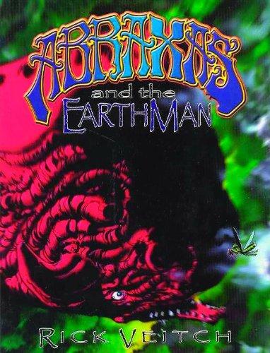 Download Abraxas And The Earthman pdf epub