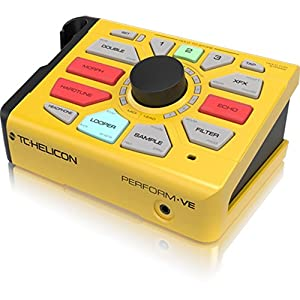 TC Helicon Perform-VE Vocal Effect Processor ...
