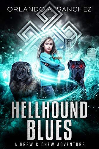 Hellhound Blues: A Brew & Chew - Magic Light Orlando