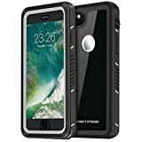 Best OtterBox Life Proof Cases - iPhone 6/6s Plus Case, ImpactStrong Waterproof Case [FingerPrint Review