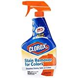 3 Pk, Clorox 2 Laundry Stain Remover with Foaming Action, 30 Fluid Ounces