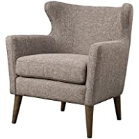 Madison Park FPF18-0424 Concetta Concave Club Chair