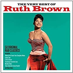 The Very Best of Ruth Brown