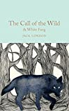 Image of The Call of the Wild & White Fang (Macmillan Collector's Library)