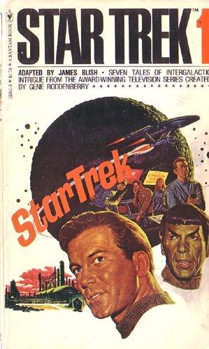 Star Trek: No. 1 (Star Trek 1969)