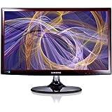 "Samsung SyncMaster T23B350 LT23B350EW/EN Moniteur LCD 23"" (58,4 cm) LED VGA HDMI Tuner TNT HD"
