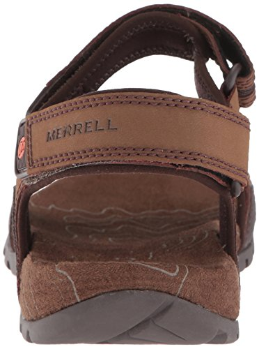 Earth Sandale Sandspur Dark Merrell Oak w0Iqp