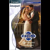 Zijn diepste verlangen (Bouquet Book 3304)