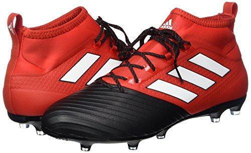 Homme 17 2 Football Ace Adidas Ftwbla Pour rouge Primemesh 000 Negbas De Chaussures Rouge xp85T