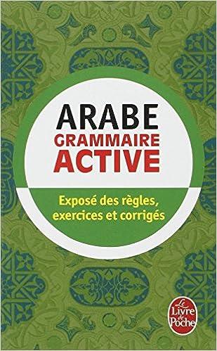 Telechargement Complet Du Livre Pdf Arabe Grammaire Active