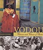 Front cover for the book Vodou: Visions and Voices of Haiti by Phyllis Galembo