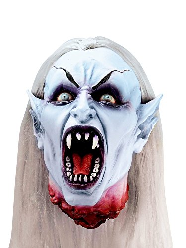 Forum Novelties Gothic Vampire Head -