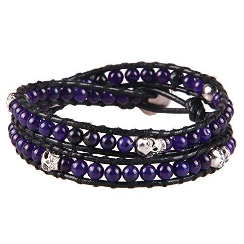 KELITCH Double Wrap Bracelet