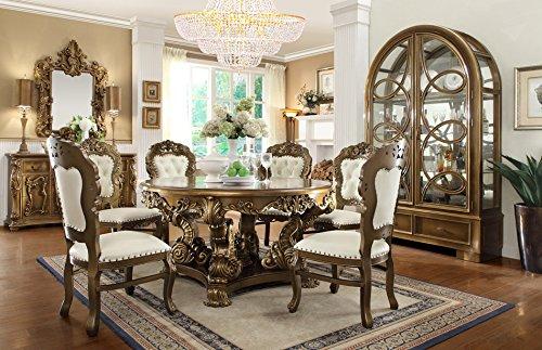 Inland Empire Furniture Kendall 7 Piece Dining Set