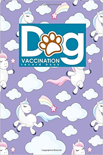 dog vaccination record book dog vaccination record form