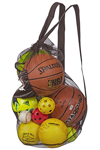 Sukoa Sports Mesh Ball Backpack