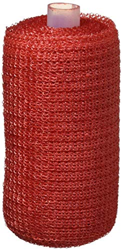 Delta-Lite Conformable Casting Tape, Red, 4