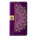 Kaira High Quality Printed Designer Flip Cover Back Case Cover For Xiaomi Redmi 1S(alphbt_VD15_A)