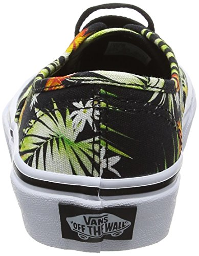 Authentic Palms Sneakers Jungen Decay UY true Black White Schwarz Vans 1AwpqvExw